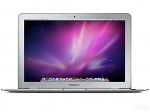 老款已下架 MacBook Air(MD223)