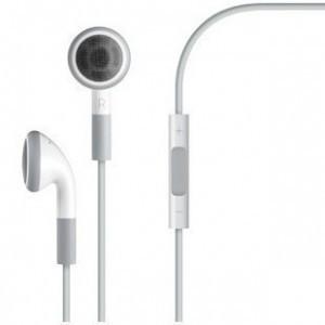 原装iphone4/4s线控耳机