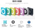 苹果iPod shuffle 4(2GB)