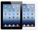 苹果 iPad4 4G(3G)支持电信卡 港版