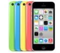 苹果 iPhone5C 电信行货