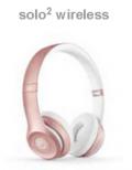Beats Solo2 Wireless 头戴式无线蓝牙耳机
